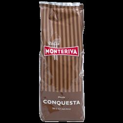 Monteriva Conquesta kaffebönor 500g
