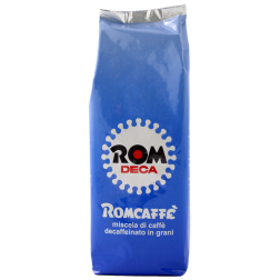 Monteriva Decaffeinato kaffebönor 500g
