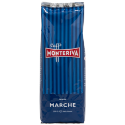 Monteriva Marche kaffebönor 500g