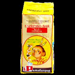 Passalacqua Cremador kaffebönor 1000g