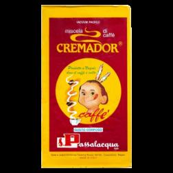 Passalacqua Cremador malet kaffe 250g