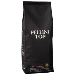 Pellini Top 100% Arabica kaffebönor 1000g