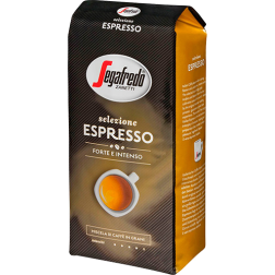 Segafredo Selezione Forte e Intenso kaffebönor 1000g