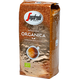 Segafredo Selezione Organica kaffebönor 1000g
