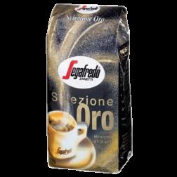 Segafredo Selezione Oro kaffebönor 1000g