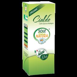 Sole Italia Natura ekologiska kaffepods 25st