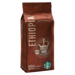 Starbucks Coffee Ethiopia kaffebönor 250g