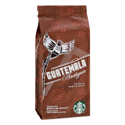 Starbucks Coffee Guatemala Antigua kaffebönor 250g