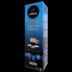 Stracto Decaffe Caffitaly kaffekapslar 10st