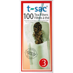 t-sac tefilter nr:3 100st