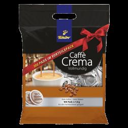 Tchibo Caffè Crema Fyllig kaffepads 100st