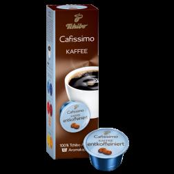 Tchibo koffeinfri brygg Caffitaly kaffekapslar 10st