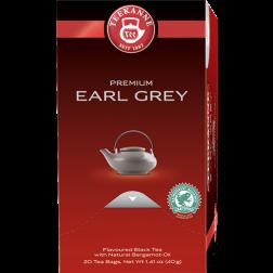 Teekanne Premium Earl Grey tepåsar 20st