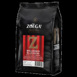 Zoégas Mollbergs Blandning kaffebönor 450g
