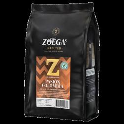 Zoégas Pasion Colombia kaffebönor 450g