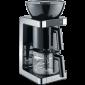 Graef kaffebryggare filter svart 10 koppar FK702
