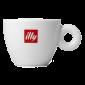 illy espressokopp (utan fat) 6cl 1st