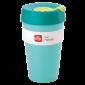 illy live happilly KeepCup kaffekopp grön 454ml