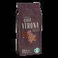 Starbucks Coffee Caffè Verona kaffebönor 250g kort datum