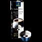 Tchibo Black n White Caffitaly kaffekapslar 10st