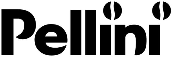 Kaffebönor från Pellini